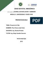 Proyecto de Vida_leidy Pico