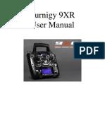 9xr Manual