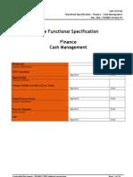 FSFI005 Cash Management v0.2