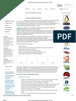 Sistem Informasi Manajemen Aset Berbasis Web - Barcode