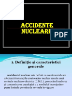 Accident Nuclear