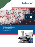 25061 E Measuring Mixer