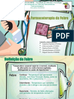 Farmacoterapia Da Febre