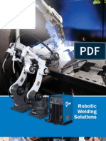 Robotics Welding Brochure