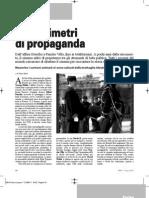 Paolo Sidoni - 35 millimetri di propaganda