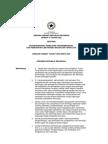 UU No. 18 tahun 2002 tentang Sistem Nasional Penelitian Pengembangan dan Penerapan Ilmu Pengetahuan dan Teknologi