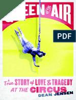 Queen of the Air by Dean Jensen - Excerpt