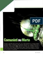 Paolo Sidoni - Comunisti su Marte