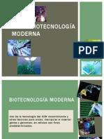 9 Biotecnología moderna historia y perspectivas