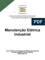 SENAI Manuteno Eletrica Industrial