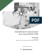 5990-4540FR_Compréhension et mise en oeuvre de la norme ISO-CEI 17025