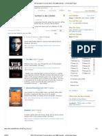 IMDb_ 35 Must Watch TV Series Before u Die (2000 Onwards) - A List by Ayas Ranjan