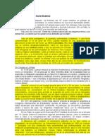 La Reforma Del 19 Por Daniel Badenes
