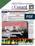 00003 Canard Du CNES