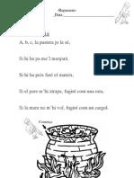 Cal·ligrafia i joc