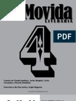 La Movida Literaria 4