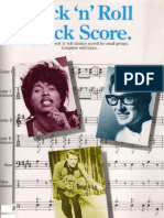 Various - Rock 'n' Roll Rock Score