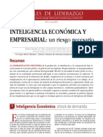 Inteligencia empresarial