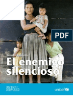 ElEnemigoSilencioso desnutricion
