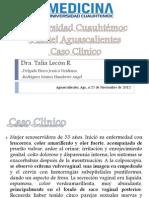 4.Caso Clínico Tricomoniasis