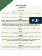 Terjemah Bulughul Maram (11. Kitab Jihad)