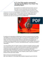 Hint! Do Not Attempt To Use Other gestion empresarial  nuevas tendencias Strategy Guides Before You Check This Cost-Free Ground-Breaking Report