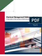 Electoral Management Reference Model v.1.0 (1)