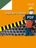 Mejores practicas en Seguridad e Higiene en Nuevo León