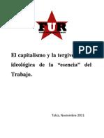 5.- El capitalismo y la tergiversación ideológica de la escencia del trabajo.pdf