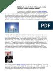 Flavio Cattaneo Terna, crescono gli utili Ebitda 2013 a 1,45 miliardi