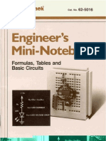 Engineering Formulae_ Tables and Basic Circuits