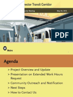 Regional Connector PPT