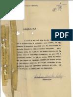 Relatório Figueiredo - Volume I - 1967