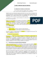 """Capítulo I """"Derecho para no juristas"""""""