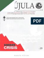 La comunicación corporativa en entornos de crisis. Rodolfo Cotrina