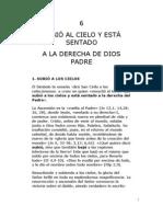 6.- Articulo # 6 -Credo