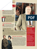 Desmontando a Julian Fellowes (Downton Abbey)