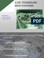 Presentacion de trabajo MALLAS DE TRONADURA.ppt