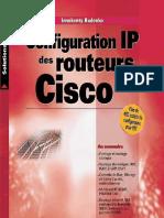 Configuration IP Des Routeurs Cisco