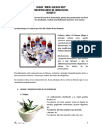 Farmacologia General Bloque IV