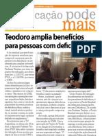 InformNET MaA educação pode maisio2013 N20 Prof Teododo