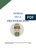 Monogrfia de Teorias de La Frustracion