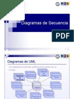 =Diagramas de Secuencia