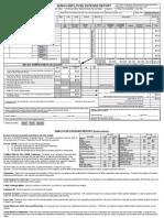 SEMA4 Reimbursement Form