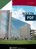 Boletín junio 2013 AGEPCC | FCCTP