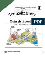 Guia de Estudio- Trmodinamica 2011