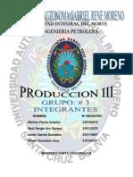 Grupo 3 Reservorios Convencionales .....