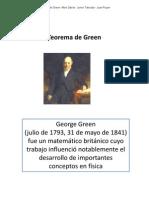 Teorema de Green 1