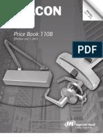 Falcon 2013 Price Book