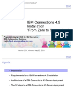 Ibmconnections4 5installation Fromzerotosocialhero 2 01 Withdominoldapforslideshare 130506021311 Phpapp02